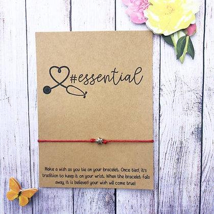 #essential Healthcare Wishlet