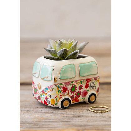 Van Happy Succulent