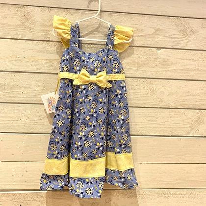 Girl's Sundress - Size 5/6