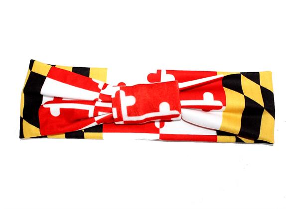 Maryland Headband (Style 1)