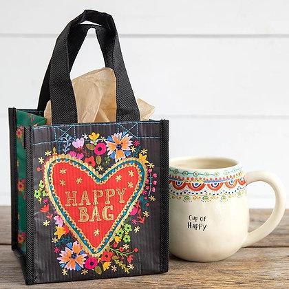 Small Reusable Gift Bag