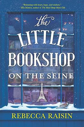 The Little Bookshop on the Seine (The Little Paris Collection)