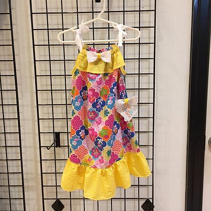 Girls Sundress - Size 5/6