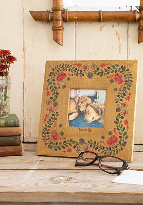 This is Us Wood Frame