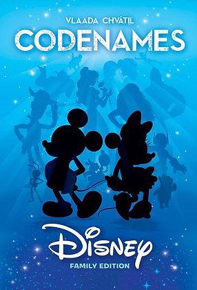 Codenames: Disney