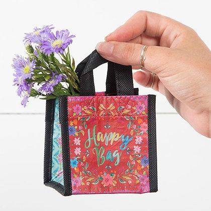 "XS ""Tiny"" Reusable Gift Bag"