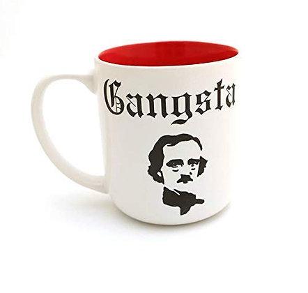 Poe Gangsta Mug
