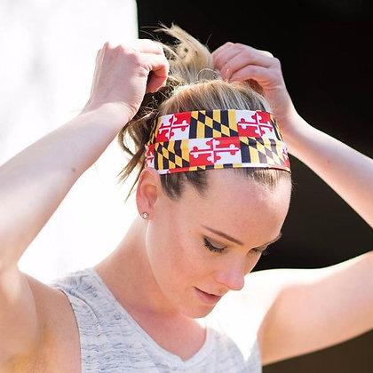 Maryland Headband (Style 2)