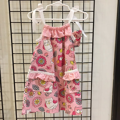 Girls Sundress - Size 3