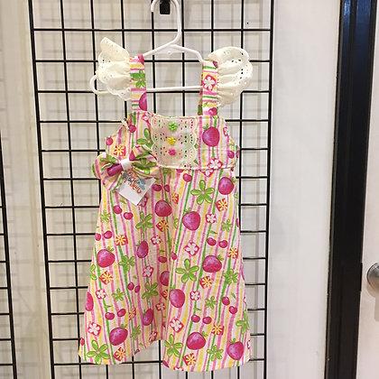 Girls Sundress - Size 3/4