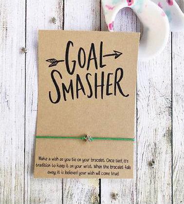 Goal Smasher Wishlet