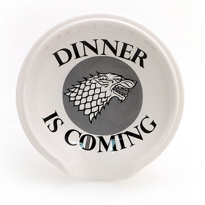 Game of Thrones Spoon Rest