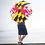 Thumbnail: Maryland Flag Umbrella