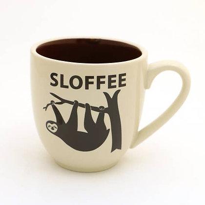 Sloffee Mug