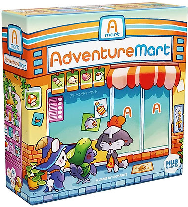 AdventureMart