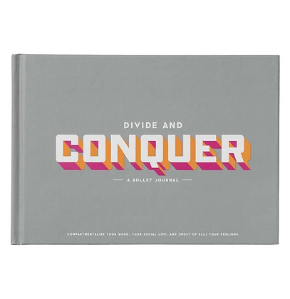 Divide and Conquer Journal