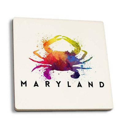Maryland Coasters - Assorted