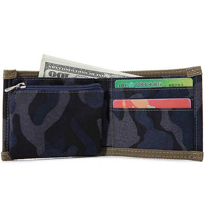Camo Men's Wallet