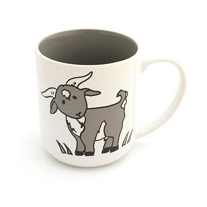 You've Goat a Friend Mug