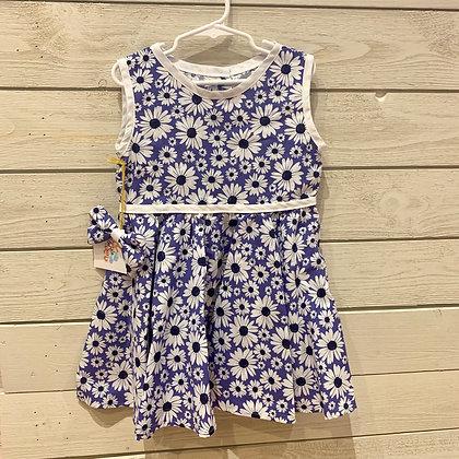 Girl's Sundress - Size 5
