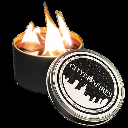 Portable Bonfire