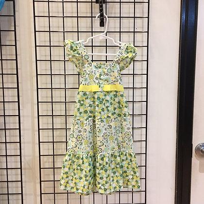 Girls Sundress - Size 5