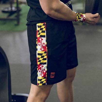 Maryland Running Shorts