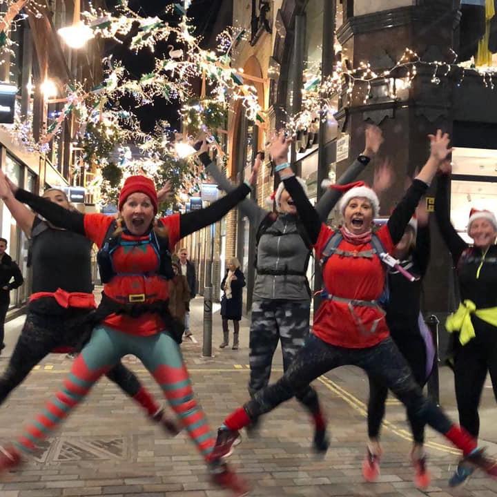 10k Christmas Lights Tour 2021