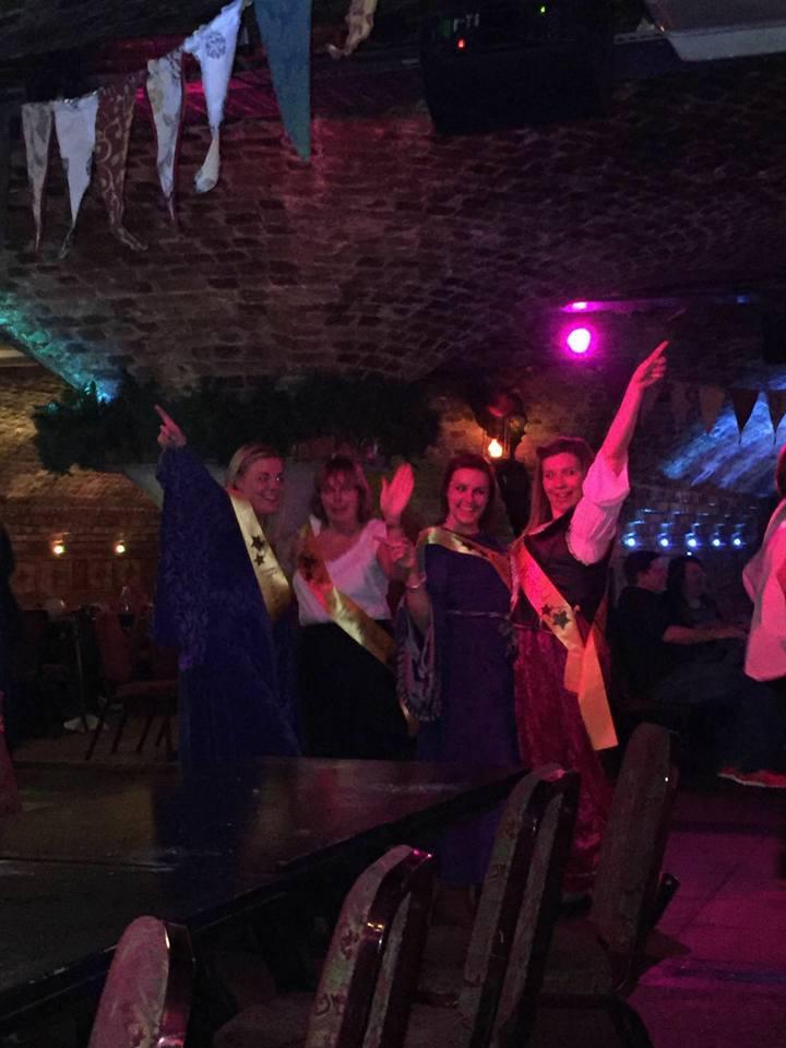 dancingmedieval