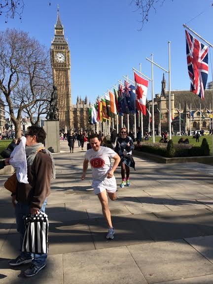 Must-see Royal London