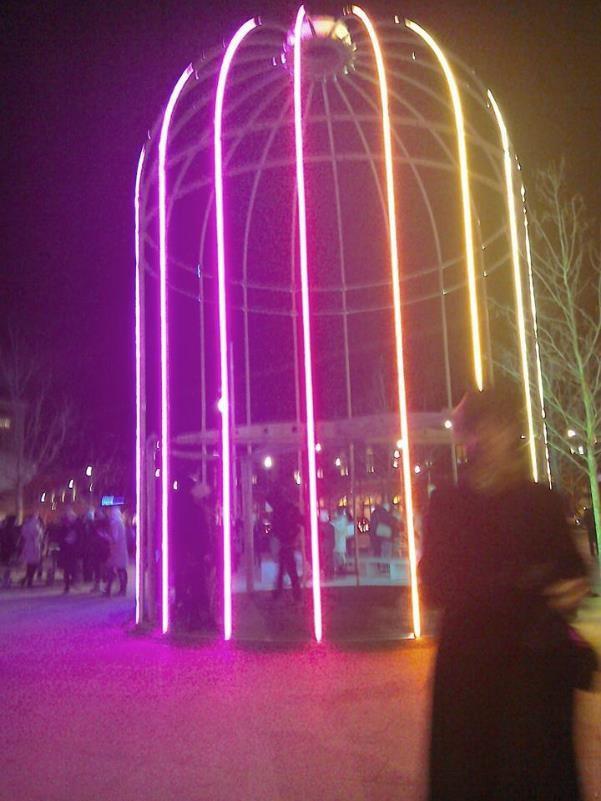 IFO Lumiere London