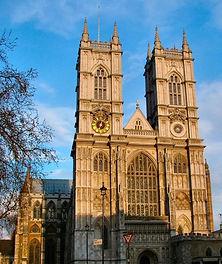 Westminster Abbey, Lonodn