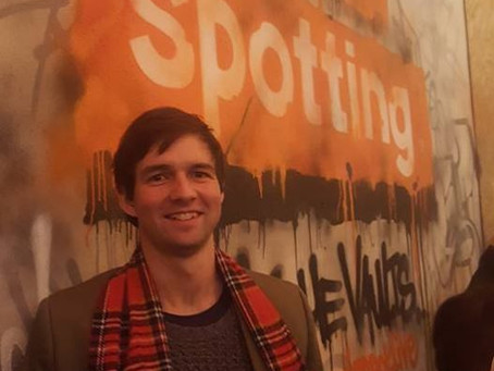 Theatre review: Trainspotting Live