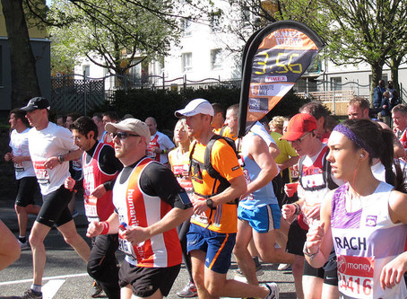The Greatest Show in Town: VMLM