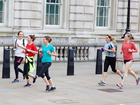 Why London is perfect for running tours