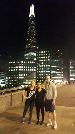 Secret London Runs running tour