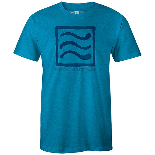 Paddle Outdoors Tee
