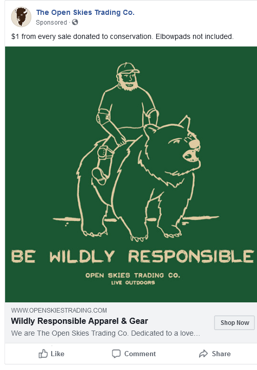 Wildly Responsible