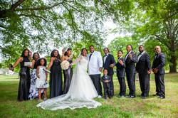 The Williams Wedding_308