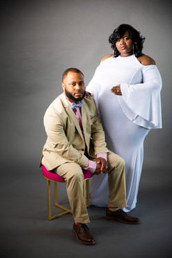Clinton and Shamelah_Maternity_038