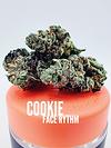 Cookie Face Rythm Cannabis