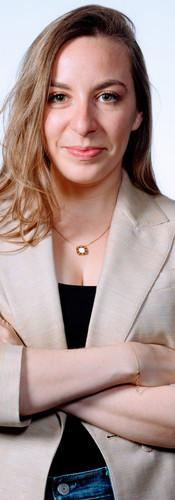 Rachel Genderson