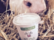 Crème fraîche de la Laiterie Brin d'Herb