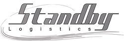 Standby Logistics Logo