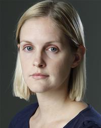 Grace Edwards