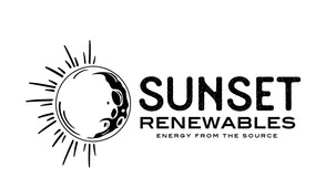 Sunset Renewables Logo
