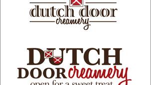 Dutch Door logo