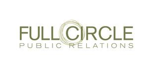 Full Circle PR logo