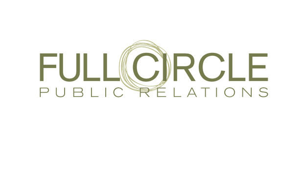 Full Circle PR logo
