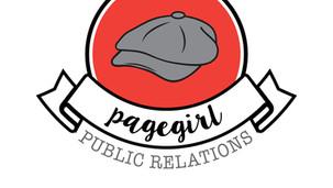 Pagegirl logo